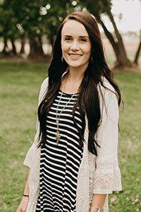Alexa Hunter – Pediatric Dental Assistant