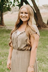 Erin Thompson – Pediatric Dental Assistant